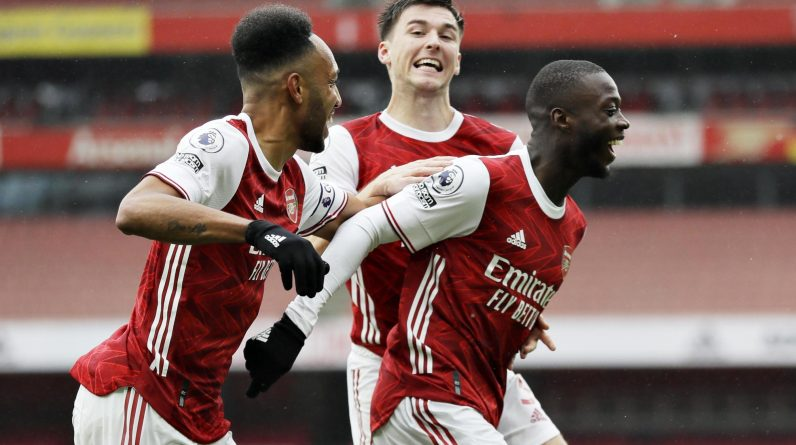Arsenal FC 2-1 Sheffield United Live!  Premier League results, the latest news from Michael Arteta and the match reaction