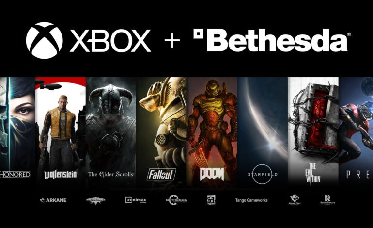 Bill Spencer of Xbox suggests uniqueness for future Bethesda titles