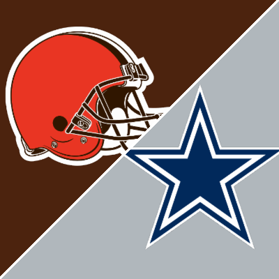 Browns win shoot-out with Cowboys, 49-38