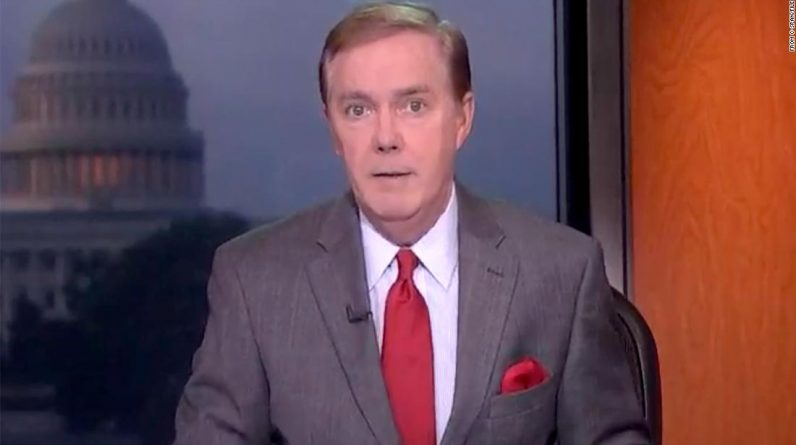 C-span political editor Steve Scully has admitted to lying that his Twitter feed has been hacked.