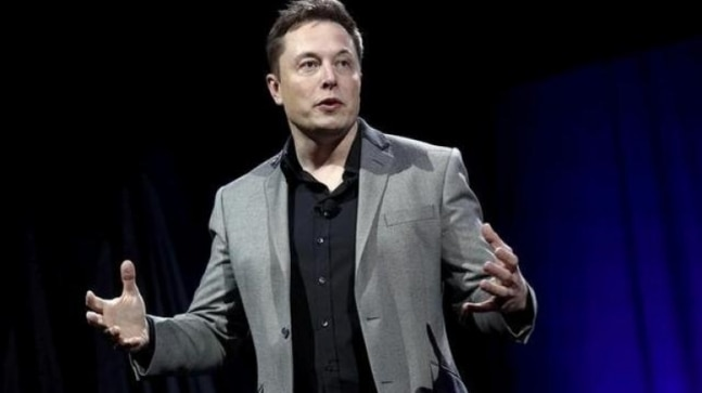 Elon Musk says SpaceX could launch its first starship journey to Mars in the next 4 years