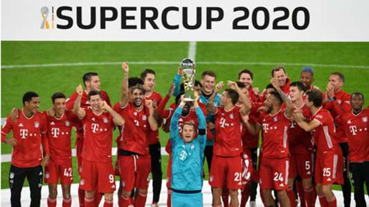 Flick admits Bayern 'made life' hard after allowing Dortmund to fight in Super Cup victory