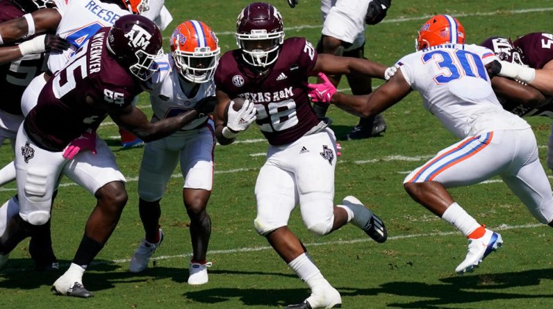 Florida vs. Texas A&M Score, Takeaways: Defeat Axis Gators for the first five wins under Jimbo Fisher