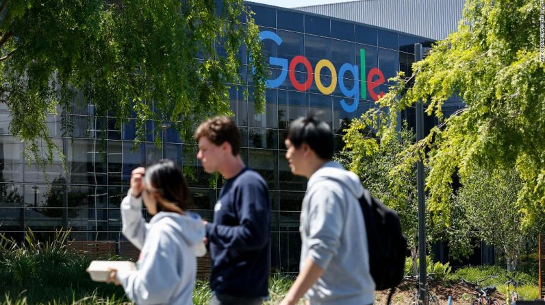 Google 3rd quarter earnings: revenue rises 14% to $ 46 billion, share rises