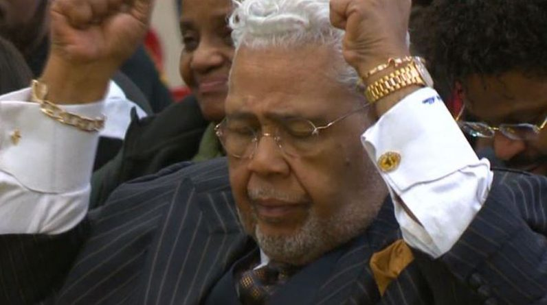Gospel legend Bishop Rance Allen has died at the age of 71