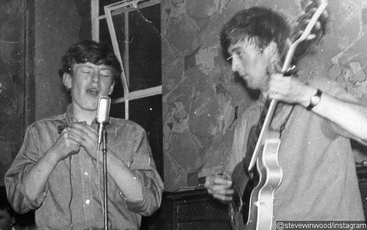 British rockstar Spencer Davis dies at 81