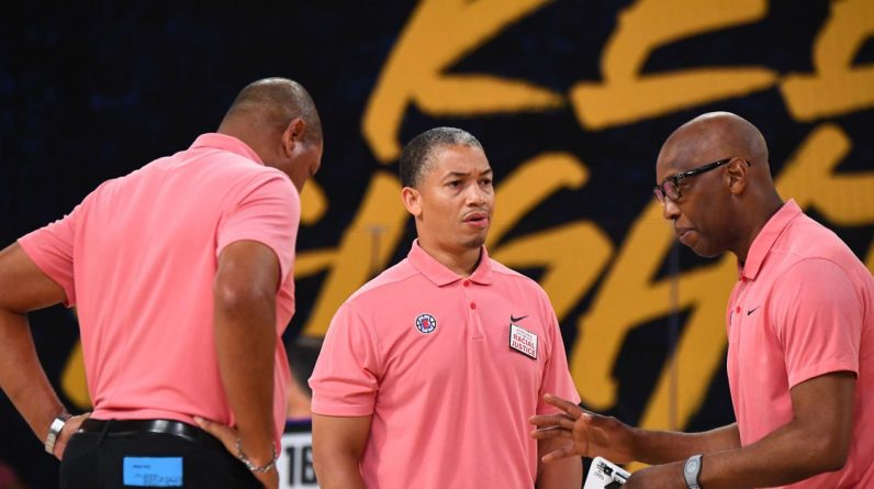 Houston Rockets Head Coach Search: Tyrone Low Gets Steam As Next Head Coach, A Report