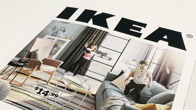 IKEA's 2021 schedule company has been delayed due to the removal of the attack image