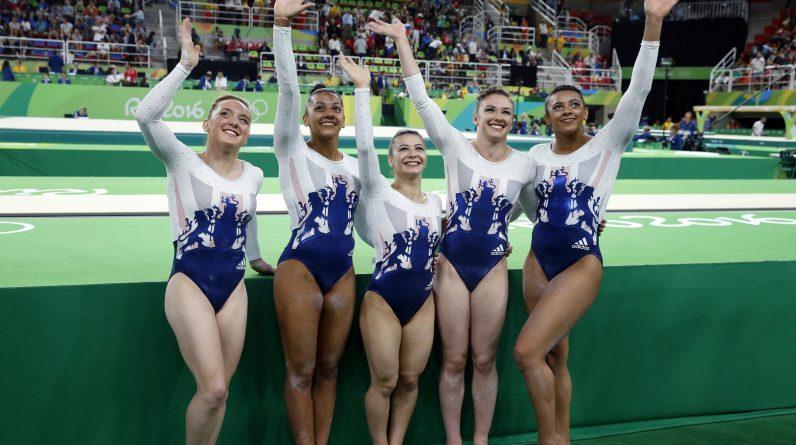 Jane Allen, chief executive of British Gymnastics, is set to retire