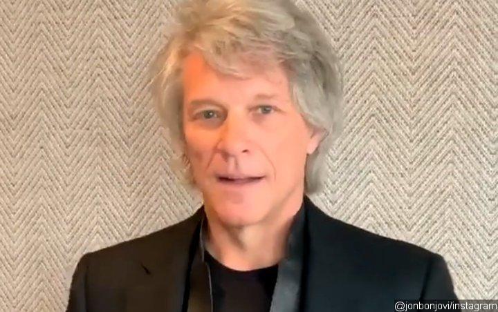 Jon Bon Jovi Wishes Richie Sambora 'Had His Life Together'