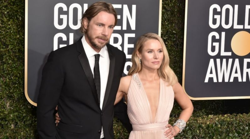 Kristen Bell breaks down with her husband about Dox Shepherd's recovery