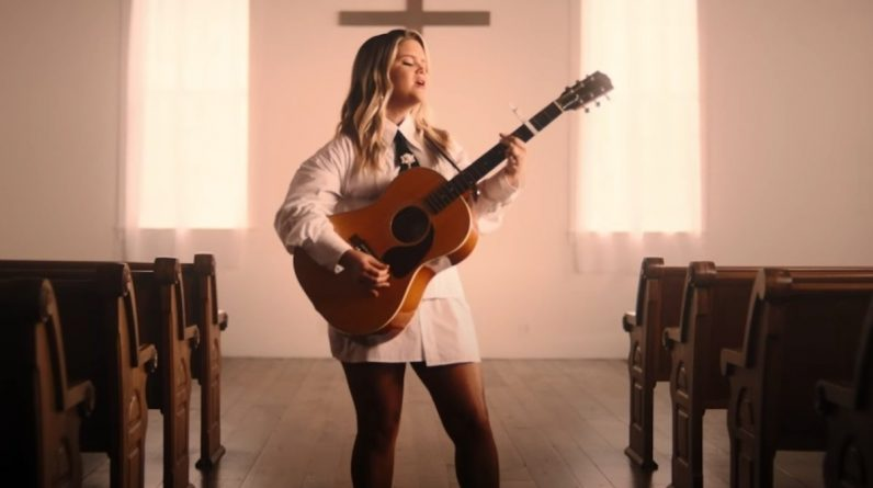 Maran Morris shares powerful new song 'Better Than We Found'