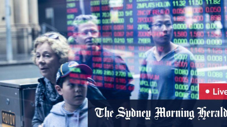 Markets Live, Wednesday 7 October, 2020