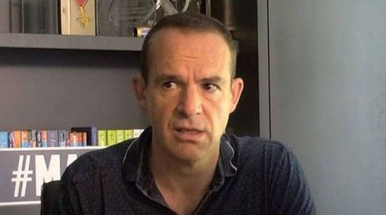 Martin Lewis warns shoppers to pay with cash in supermarkets