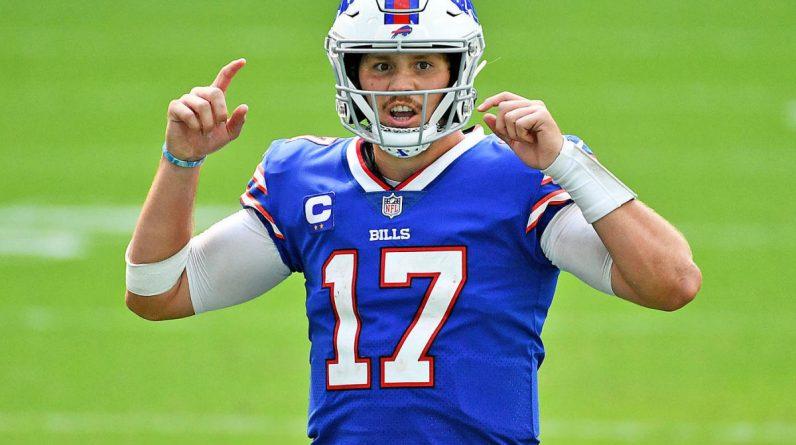 NFL TFS for Titans vs. Bills: Optimal Draft Kings, Fontual Daily Fantasy Football Choices, Layers
