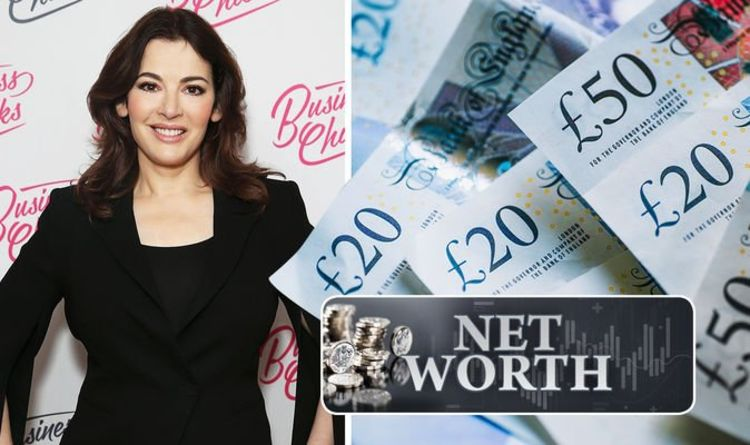 Nigella Lawson Net Value 2020: Simply Nigella Chef Has Made Big Money