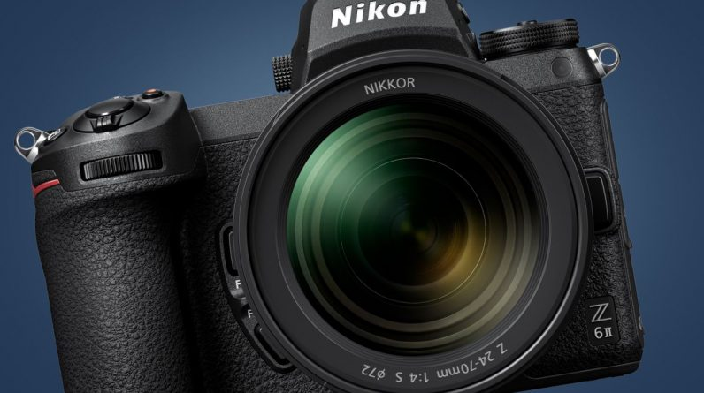 Nikon Z6 II and Z7 II release date, price and all the details on its new glassless cameras