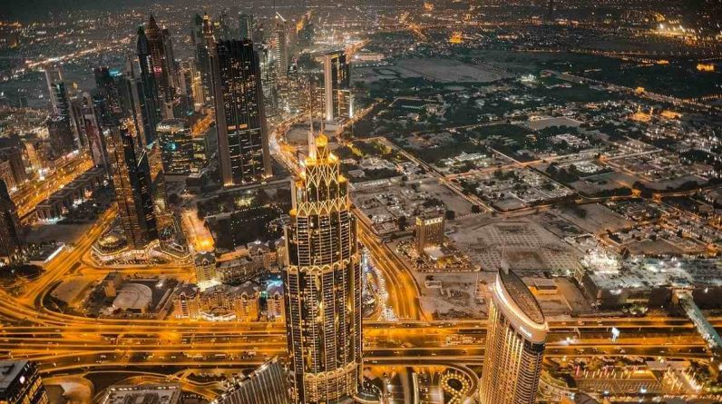 Now, Work From Home In Dubai: Emirate Introduces Relocation Program For Professionals