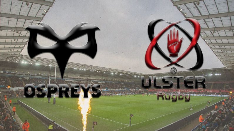 Ospreys v Ulster live updates: All action from the Guinness Pro 14 clash at Liberty Stadium