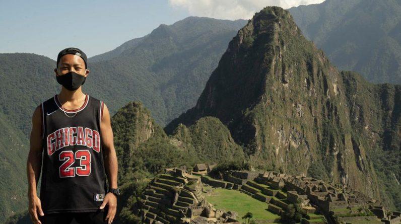 Peru finally opens Machu Picchu to a separate tourist