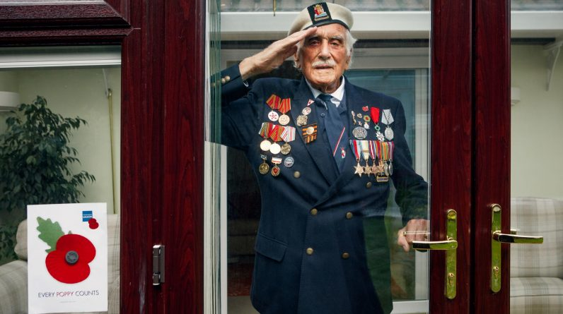 Poppy Appeal: How can you support our heroes this year amidst epidemics
