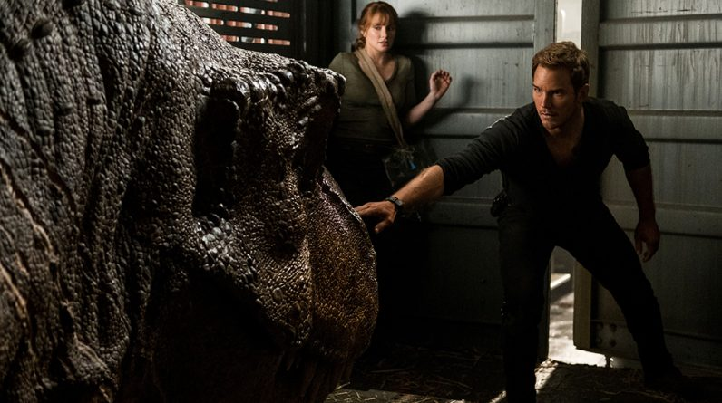 Release of 'Jurassic World: Dominion' is delayed to 2022