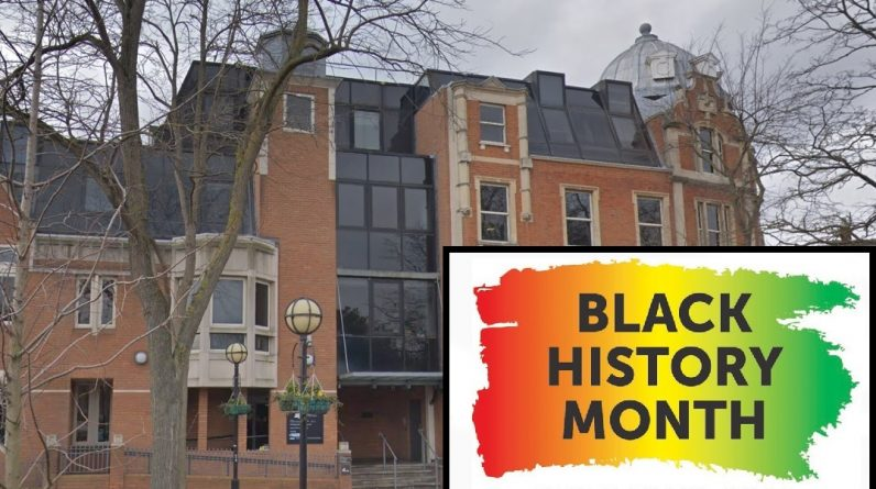 Richmond Council sets the calendar for the black historical month