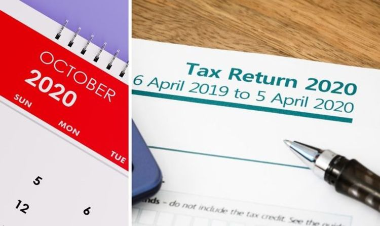 Self-assessed tax returns are due this month - this is what is needed to avoid penalties Personal finance | Finance