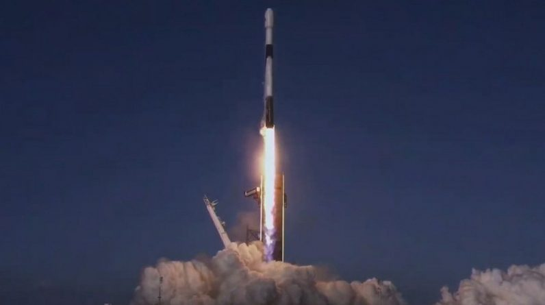 SpaceX successfully launches Starling on Sunday, another liftoff scheduled for this week