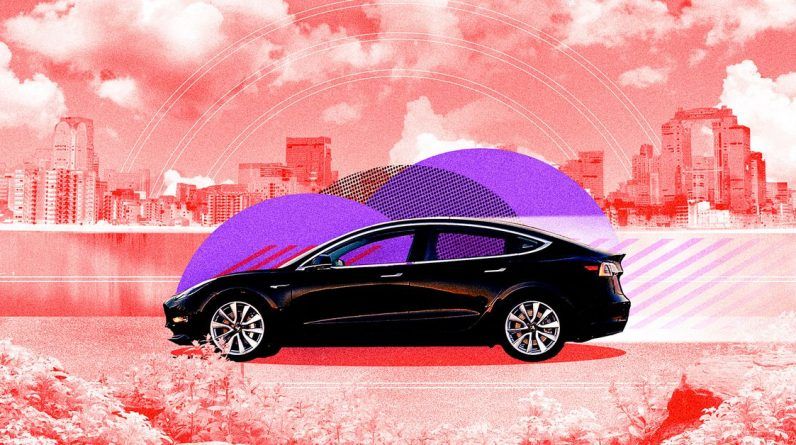 Tesla's 'full self-driving' beta test has caught the attention of federal security regulators