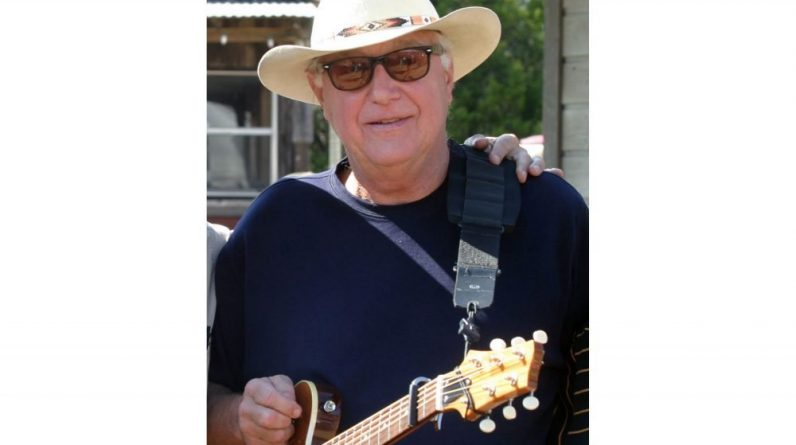 Texas singer-songwriter Jerry Jeff Walker has died at the age of 78