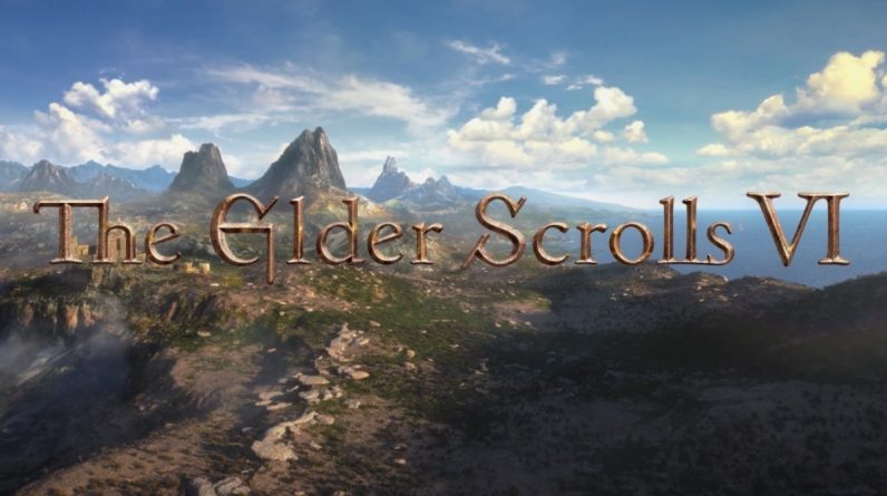 The latest update of Elder Scrolls 6 may not be what some fans wanted to hear