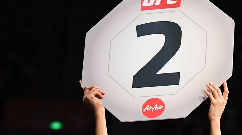 UFC 254 Predictions: 'Kabib vs Keide' ESPN 2 Late 'Prelims' Undercard Preview