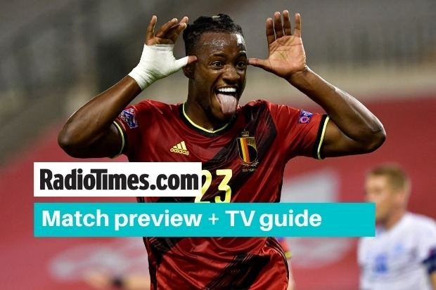 Which TV channel is in England and Belgium?  Kick time and live stream
