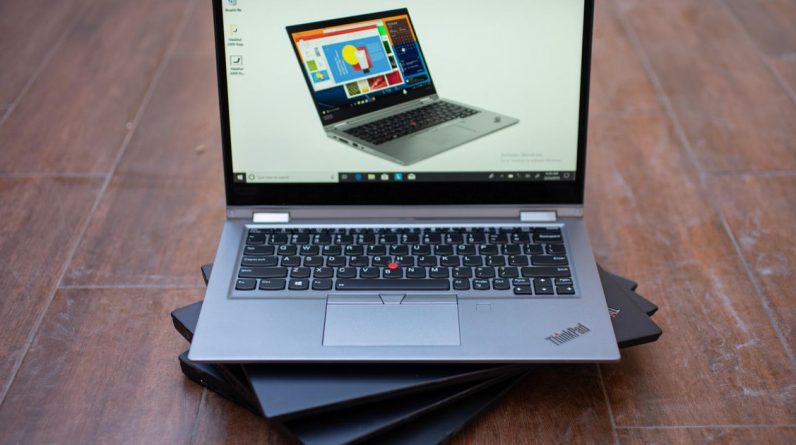 Lenovo's Black Silver sales start early: 7 best laptop deals available now