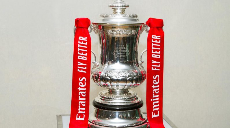 They're up for the Cup at Priory Lane this afternoon