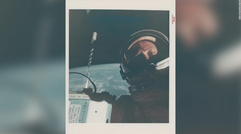 NASA Space Photos: Rare images of Neil Armstrong and Bus Aldrin are up for auction