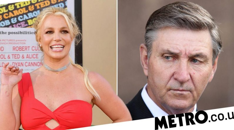 Britney Spears 'Father and Defender Fear Jamie Spears'