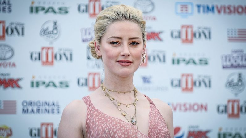 Amber Heard explodes petitions to remove her from 'Aquaman 2': 'Really no basis'