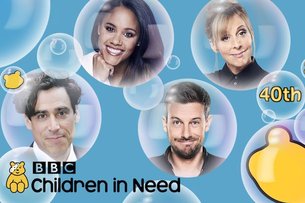 Children in need 2020 | When is it on the BBC? Start time, how to see