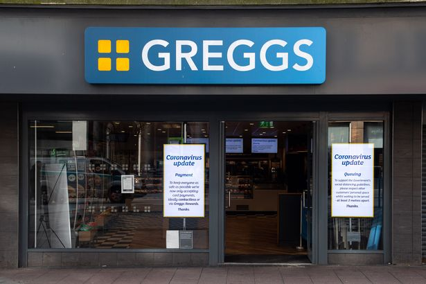 The Greeks have reopened a small number of stores as they take new security measures, which could lead to a return to UK business.