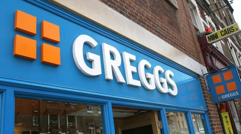 Bakery Chain Grex to permanently ax 820 jobs due to Govt-19 epidemic