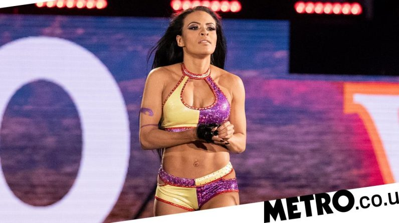 WWE confirms the release of Jelena Vega after calls for unionization