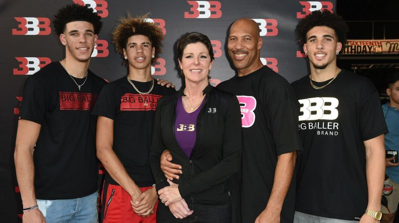 Where are the ball brothers now?  Lonzo, Lamelo and Le Angelo have seen mixed success in the NBA