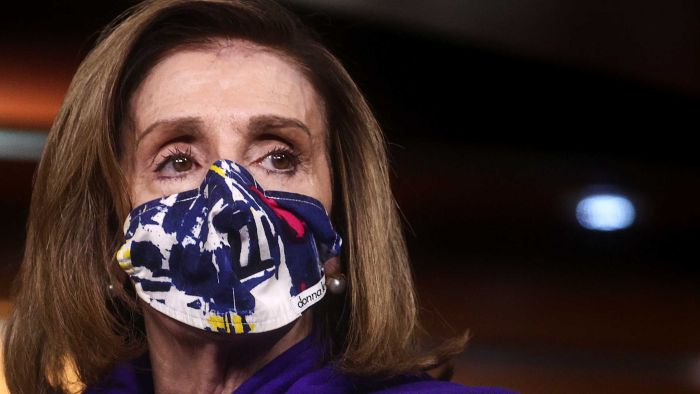 US election direct updates: Nancy Pelosi companies pay $ 3 million for Wisconsin review of Trump campaign area until next term