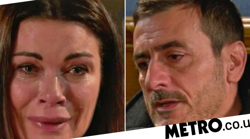 Coronation Street Spoilers: Peter who discovered Carla's fraudulent secret is destroyed