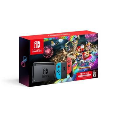 Best Nintendo Switch Black Friday Deal Best Buy and live early on target