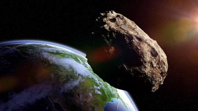 Due to its proximity to the asteroid's orbit, it is classified by authorities as a 'dangerous asteroid'.