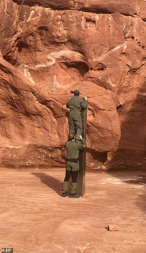 Helicopter survey of Pighorn goats in southeastern Utah reveals smooth, high structure