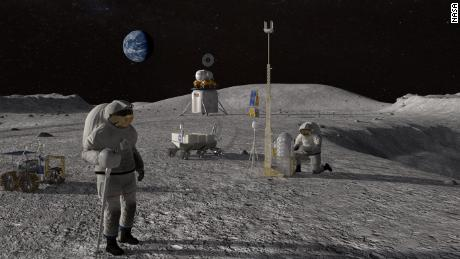 Eight countries have signed NASA's Artemis agreements, which will guide lunar exploration